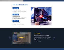 #2 for Build a website for moving company by aryamaity