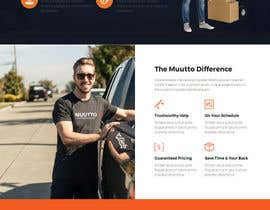 #5 for Build a website for moving company by princevenkat