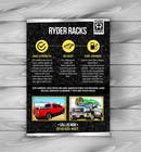 Proposition n° 13 du concours Advertising pour Create a Flyer for High Speed Welding/ RyderRacks