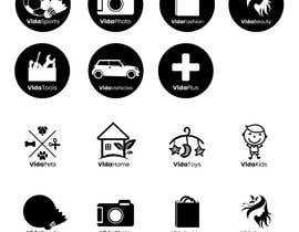 nº 18 pour Design some Icons par CGplus