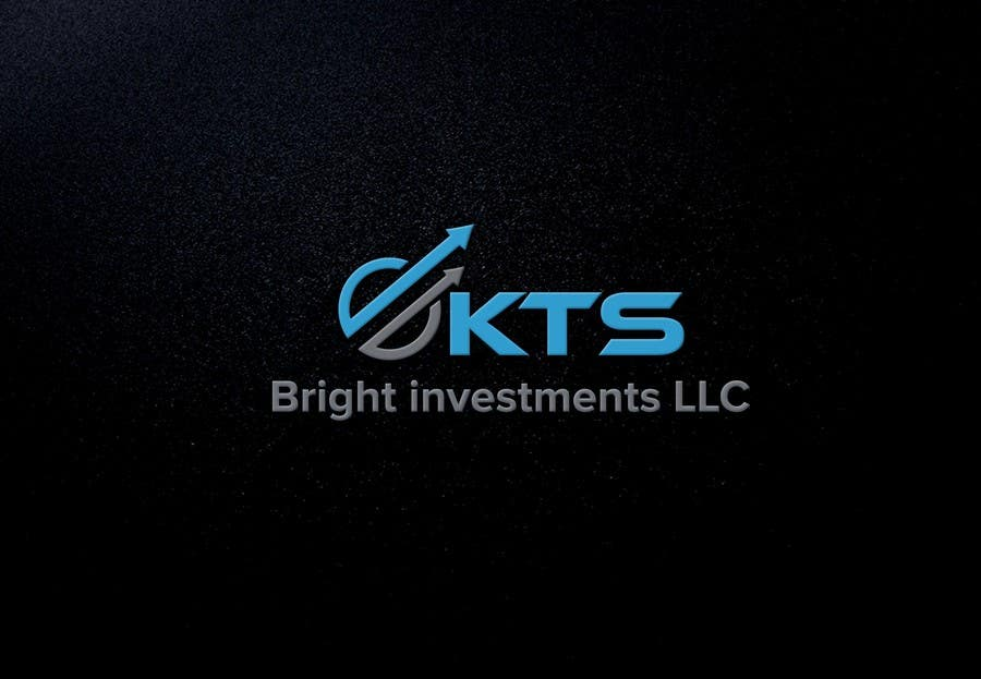 Proposition n°195 du concours KTS Logo for an investment company