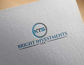 #83 for KTS Logo for an investment company by Hawlader007