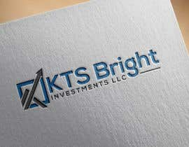 #5 for KTS Logo for an investment company by yessharminakter5