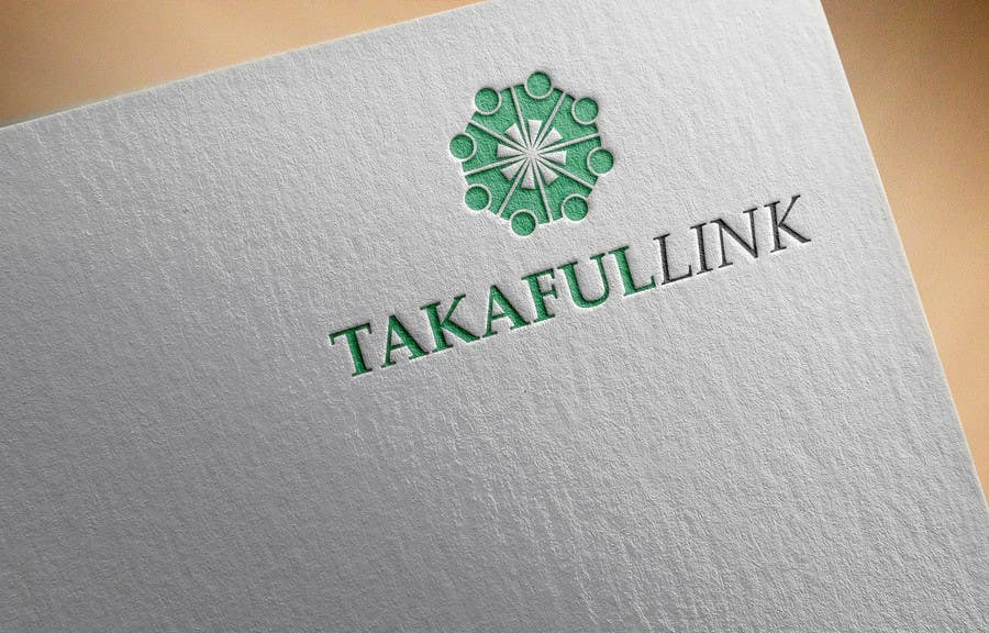 Contest Entry #50 for Design a Logo for TAKAFULLINK