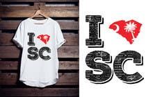 Proposition n° 92 du concours Graphic Design pour Design a T-Shirt