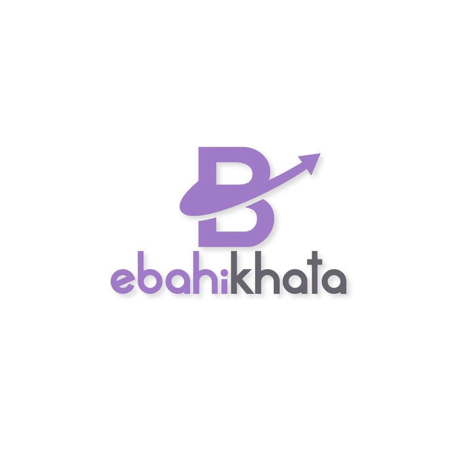 Proposition n°25 du concours Design a Logo-ebahikhata