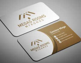 #38 for Design 2 Business Cards (logos & info attached) by smartghart