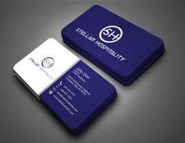 #6 for DESIGN A BUSINESS CARD by sanjoypl15