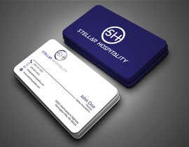#7 for DESIGN A BUSINESS CARD by sanjoypl15
