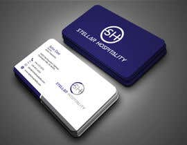 #9 for DESIGN A BUSINESS CARD by sanjoypl15