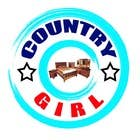 Proposition n° 40 du concours Graphic Design pour Design a Logo   Country Girl