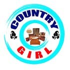 Proposition n° 45 du concours Graphic Design pour Design a Logo   Country Girl