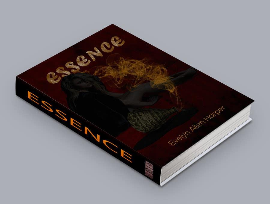Proposition n°38 du concours Book Cover