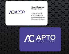 nº 135 pour Design some Business Cards par classicaldesigns