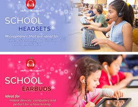 #27 for Design 4 Banners by shrujalgoswami