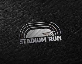 #50 for Design a Logo - Stadium Run by VMJain