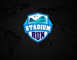 Nro 58 kilpailuun Design a Logo - Stadium Run käyttäjältä sajjad1979