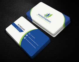 nº 90 pour Business card - REDESIGN par GraphicPro1