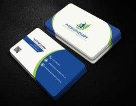 nº 93 pour Business card - REDESIGN par GraphicPro1