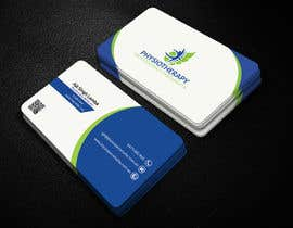 nº 94 pour Business card - REDESIGN par GraphicPro1