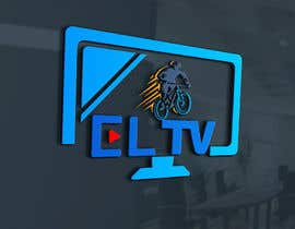 #86 for Design a Cycling Lifestyle TV logo by sweetmahato4