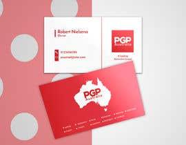 nº 371 pour Design some Business Cards for Recruitment Company par Muij