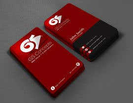 #89 for Make a creative business cards for our agency by swadjacy