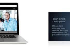 nº 58 pour Logo for website par jamieparafina02