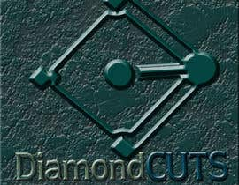 nº 12 pour Company Logo - DiamondCuts - Ideas and quality vector needed par msnadhir
