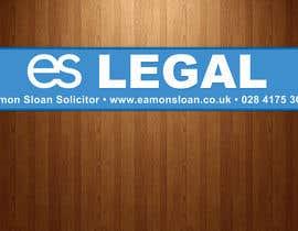 nº 3 pour Office Signage Design par teAmGrafic