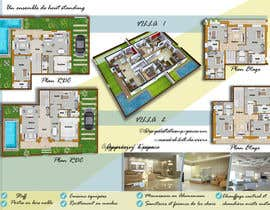 #14 for VILLA CONCEPT DESIGN by nahawend