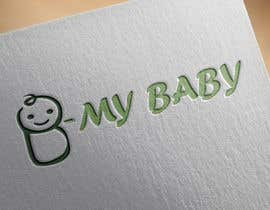 nº 26 pour Design a Logo for a New Baby Brand par arman4935