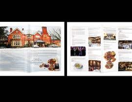 nº 16 pour Design a Brochure par saifulislam4