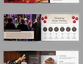 Nro 11 kilpailuun Design a Brochure käyttäjältä chandrabhushan88