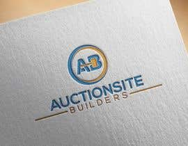 #91 for Create logo for Auctionsite.builders by mdatikur326