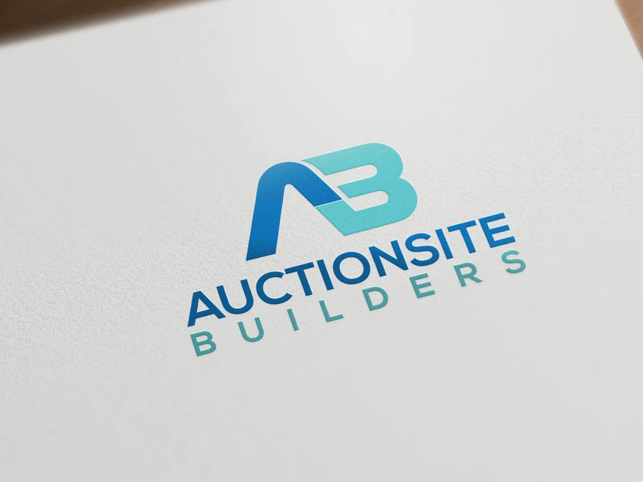 Proposition n°101 du concours Create logo for Auctionsite.builders