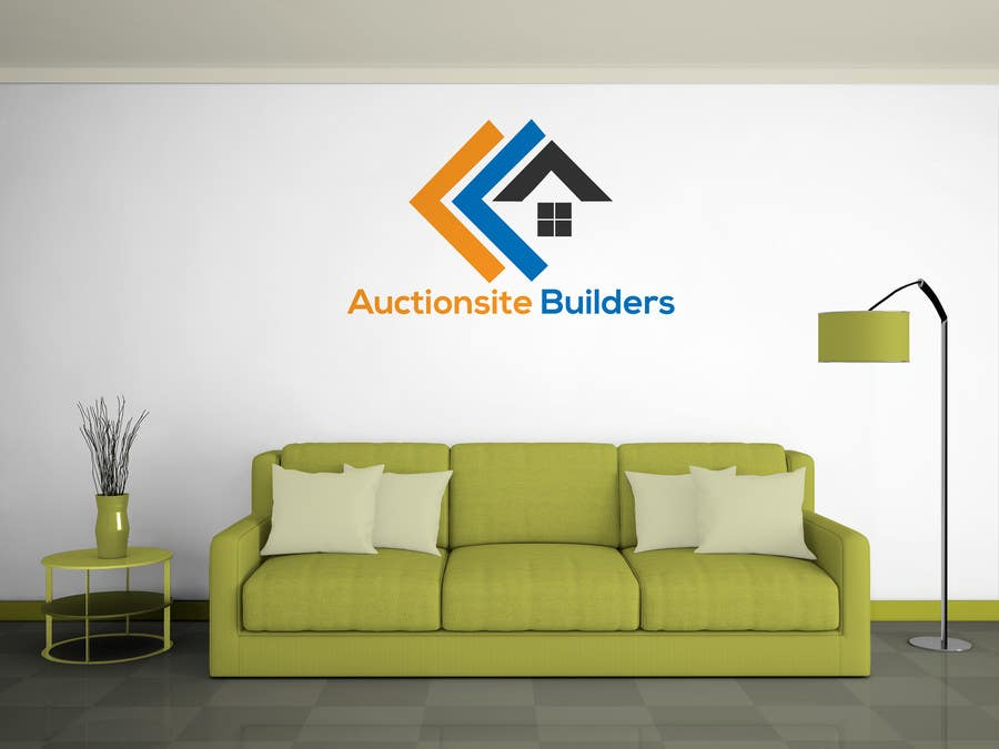 Proposition n°39 du concours Create logo for Auctionsite.builders