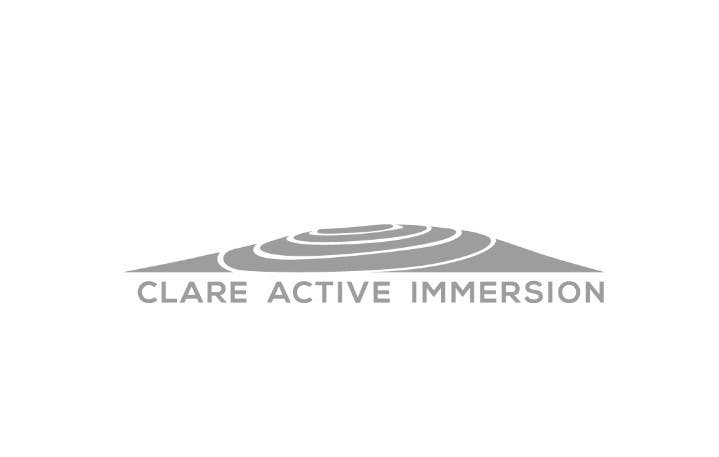 Proposition n°49 du concours Design a Logo for Clare Active Immersion