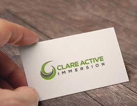 #70 for Design a Logo for Clare Active Immersion by designroots