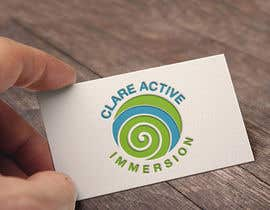 #71 for Design a Logo for Clare Active Immersion by designroots