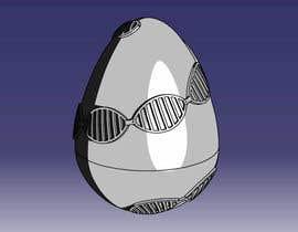 nº 13 pour 3D DNA helix wrapping a sphere par mecanica