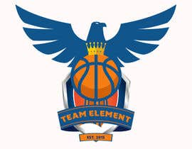 #18 for Design a Logo For Basketball Team2 by kmsinfotech