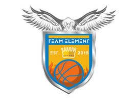 #19 for Design a Logo For Basketball Team2 by kmsinfotech