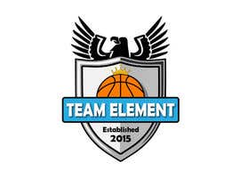 #25 for Design a Logo For Basketball Team2 by gopiranath