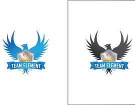 #6 for Design a Logo For Basketball Team2 by gfedcba