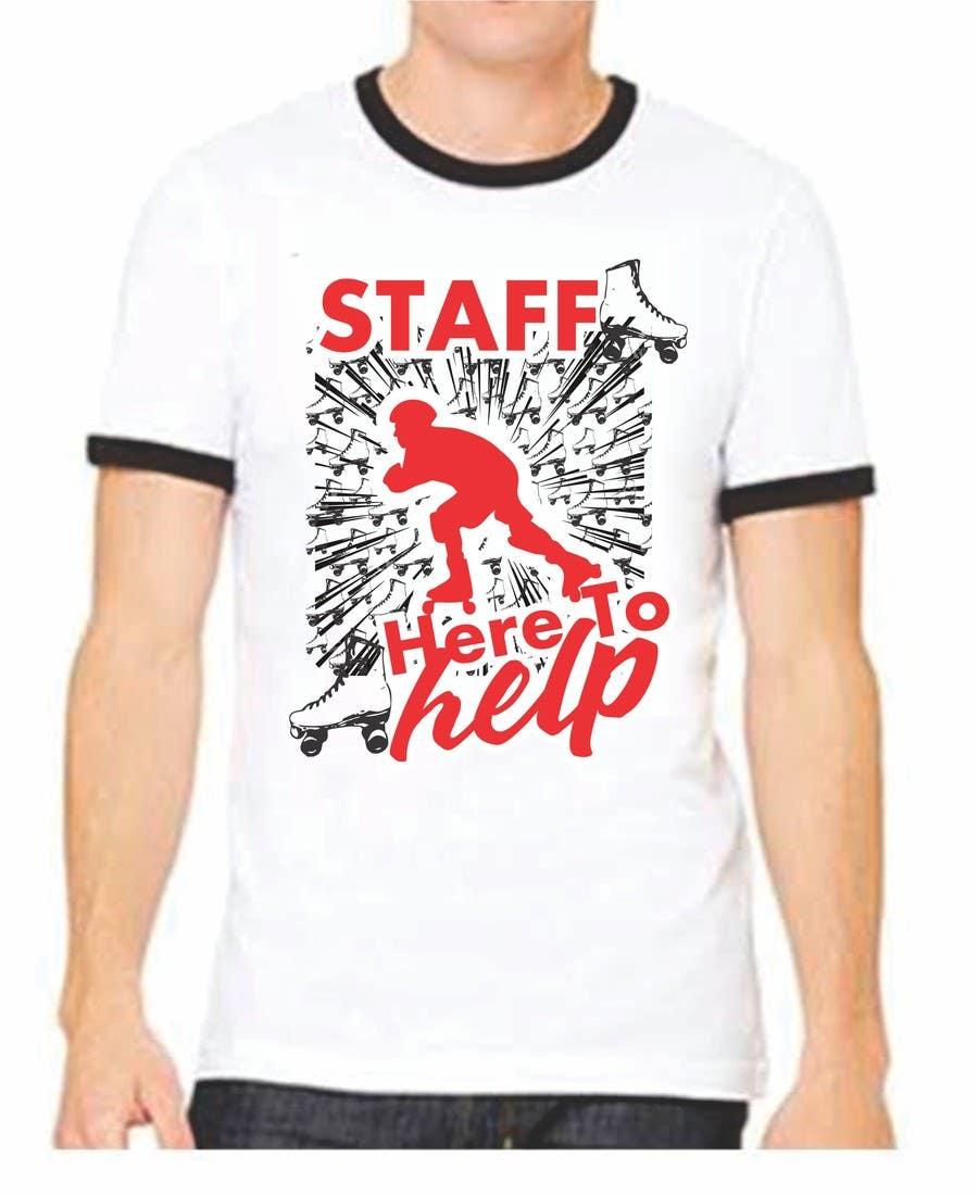 Proposition n°8 du concours Design a T-Shirt