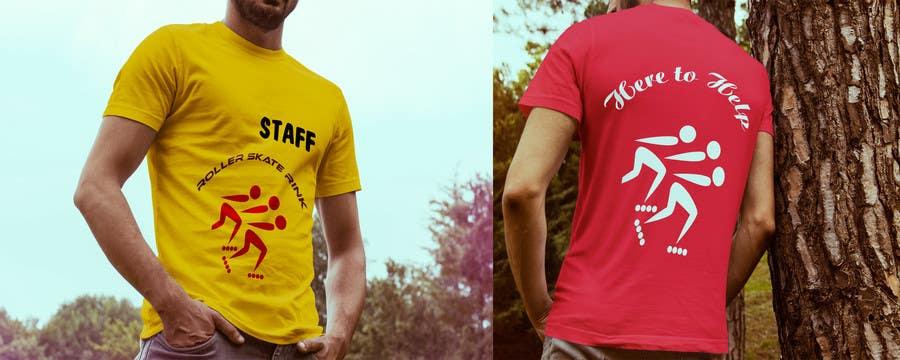 Proposition n°28 du concours Design a T-Shirt