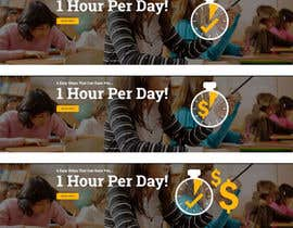 nº 4 pour Save you 1 hour per day image or graphic par ELMANARA