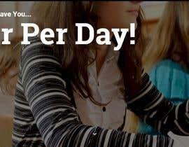 nº 15 pour Save you 1 hour per day image or graphic par WebDesignersGa