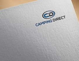 nº 116 pour Design a Logo for Camping Direct par logodesigner24hr